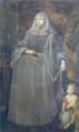 Maria Francisca de Saboia, Convento Francesinhas.PNG