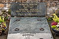 Maria Wörth Friedhof Grabstätte Fam Berger 05122018 6426.jpg