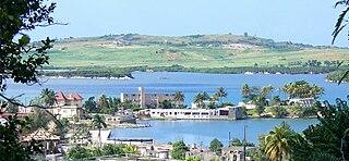 Mariel, Cuba Municipality in Artemisa, Cuba