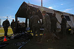Marines simulate evacuating civilians during Bold Alligator 141102-M-TR086-007.jpg