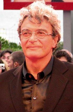 Mario Martone - Image: Mario Martone