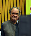 Mark Tully at 2nd International Conclave of Odia language 2016, New Delhi.JPG