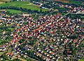 Markelsheim beliebter Wein- un Erholungsort. Luftaufnahme.jpg