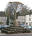 Market Cross, Middleham - geograph.org.uk - 1035023.jpg