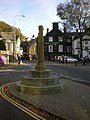 Market cross, Ambleside - geograph.org.uk - 1553077.jpg