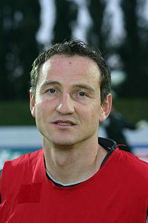 Markus Hiden Austrian footballer