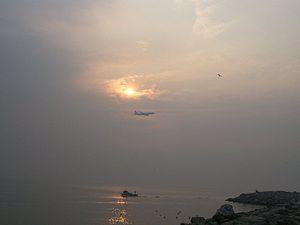 Marmara Sea at Yesilkoy (Resim 093)