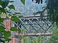 Marradi - faentina railway bridge.JPG
