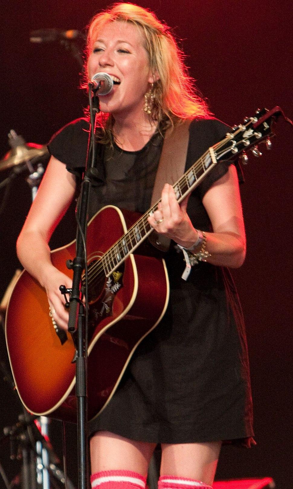 Martha Wainwright 2