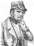 Martin Disteli