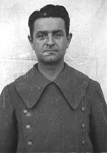 Martin Gottfried Weiss Concentration camp commandant