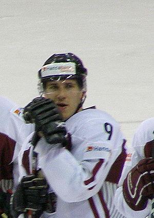 Mārtiņš Karsums - Image: Martins Karsums 2008