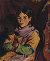 Mary Agnes by Robert Henri (1865 - 1929).jpg