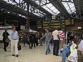 Marylebone Station concourse - geograph.org.uk - 1459394.jpg