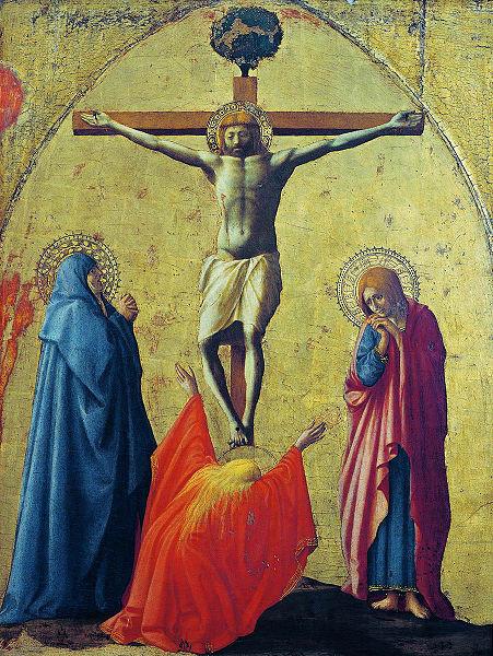 Datei:Masaccio-crucifixion.jpg