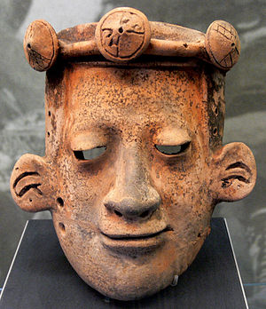 Carchi Province - Ancient Carchi art