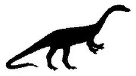 Massospondylus silhouette.jpg