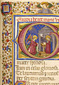 Master of Isabella di Chiaromonte - Leaf from Book of Hours - Walters W328165R - Obverse Detail.jpg