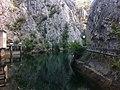Matka ( Skopje ), R. of Macedonia , Матка ( Скопје- Скопље) Р. Македонија - panoramio (20).jpg