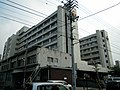 Matsuyama Red Cross Hospital - panoramio.jpg