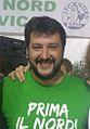 Matteo Salvini, Festa di Pontida 2013.jpg