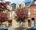 Mauerstraße 15 (Quedlinburg).JPG