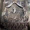 Mausoleo brenzoni di nanni di bartolo e pisanello (1426), 03,3.JPG