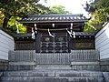 Mausoleum of Emperor Antoku.jpg