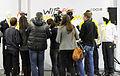 Medien bei der Olympia-Einkleidung Erding 2014 (Martin Rulsch) 03.jpg