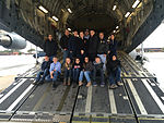 Members of the Civil Air Patrol from the Clearwater Composite Squadron, Florida Wing.jpg