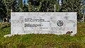 Memorial at Kenedy Square, Paphos, Cyprus.jpg