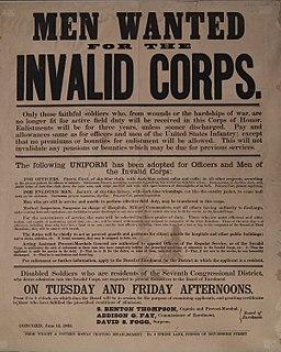 Veteran Reserve Corps