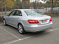 Mercedes-Benz E550 Luxury (US, European Delivery) (5262918540).jpg