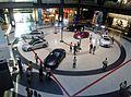 Mercedes-Benz Stand Satellite.JPG