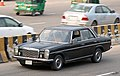 Mercedes-Benz W114 (230.6), Bangladesh. (42984312291).jpg