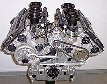 Mercedes Avec Moteur Renault : moteur avec cylindres en v wikip dia ~ Medecine-chirurgie-esthetiques.com Avis de Voitures