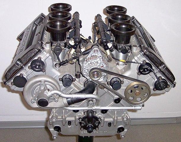 мерседес двигатель 611