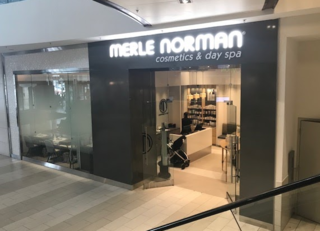 Merle Norman Cosmetics American cosmetics company