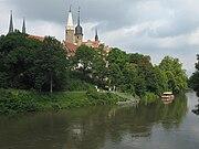 Merseburg Saale Dom