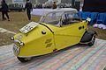 Messerschmitt - KR200 1960 - 190 cc - 1 cyl - Kolkata 2016-01-31 9421.JPG