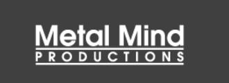 Metal Mind Productions - Image: Metal Mind logo