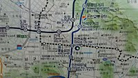 Metropolitan Subway map unopened Incheon 2.jpg