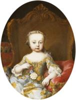 Meytens - Archduchess Maria Christine as a child.png