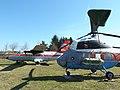 Mi-2 & Let L-410 - Aeromuzeum - panoramio.jpg