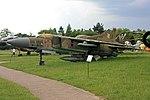MiG-23 w Muzeum Lotnictwa Polskiego w Krakowie.jpg