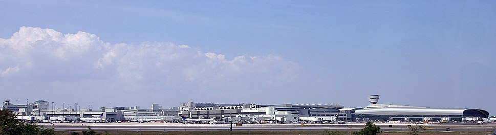 MiamiInternationalAirport