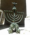 Miami Beach - South Beach Monuments - Holocaust Memorial 02.jpg