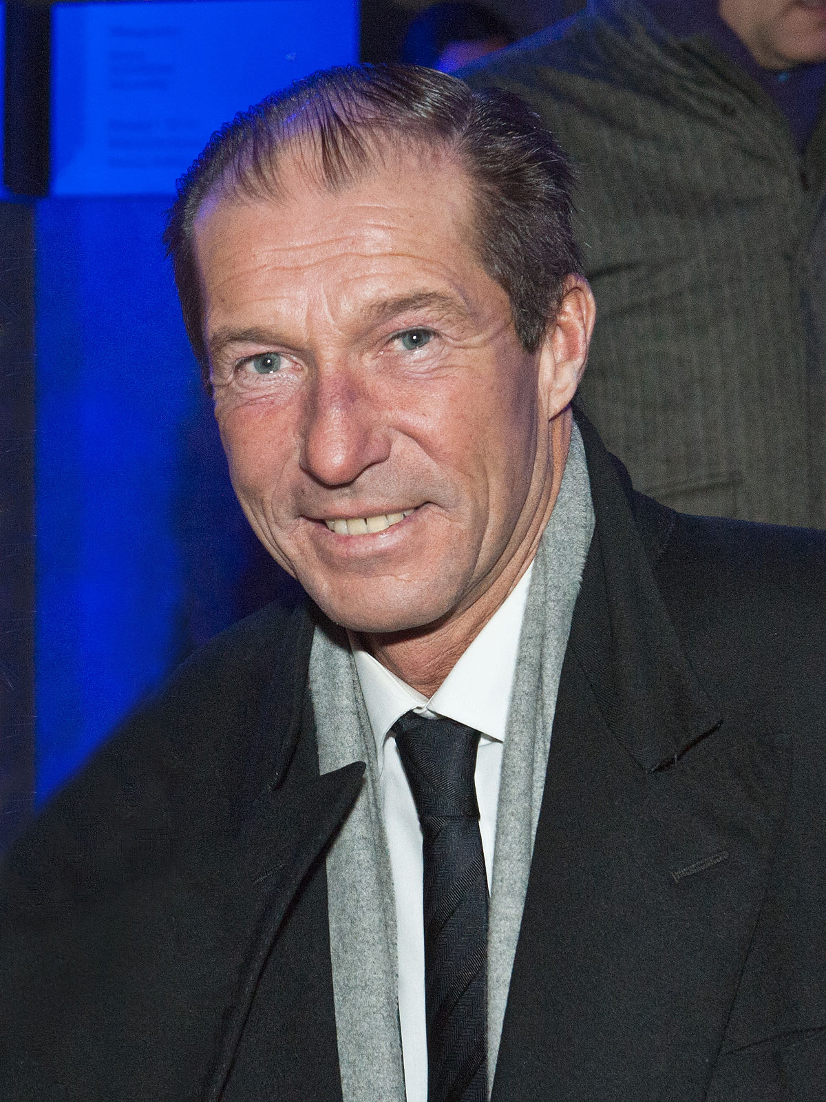 Michael Lech