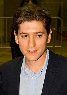 Michael Zegen American actor