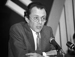 Michel Rocard, ma jeunesse, ma tristesse !